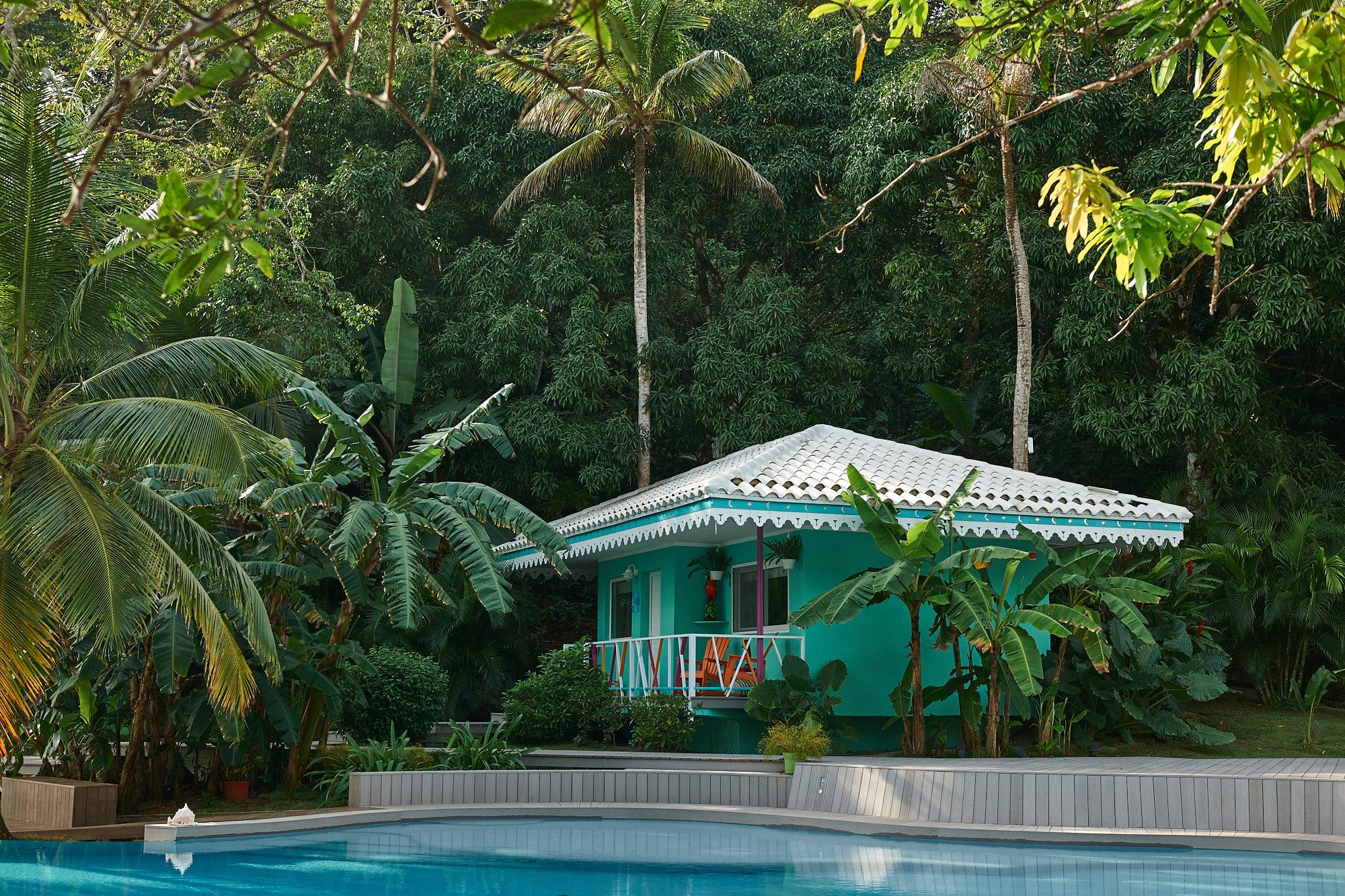 Forest House El Otro Lado Private Retreat